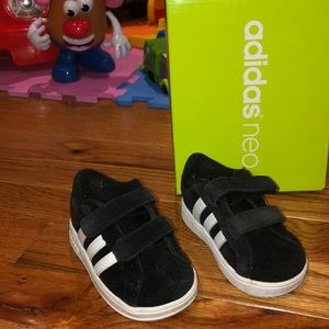 Adidas Neo for toddler